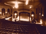 A Fine Auditorium.