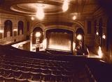 A Fine Auditorium.