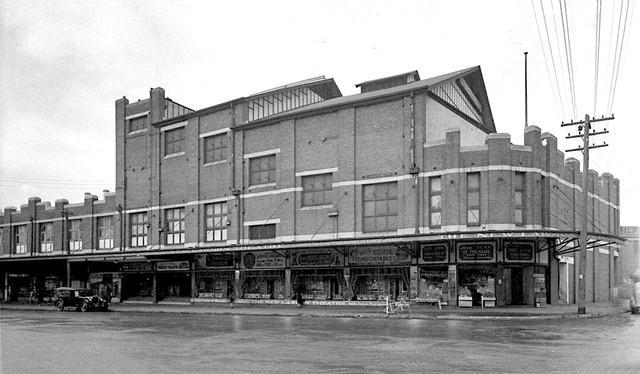 Lawson Theatre