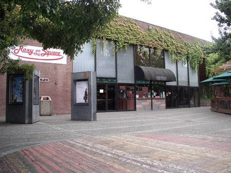 3rd Street Cinema 6