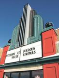 REGENCY Value Cinema, Racine, Wisconsin in 2009.
