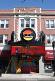 Laugh Factory (old Lakeshore Theatre), Chicago, IL