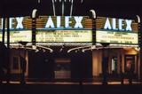Alex Theatre - Glendale, CA