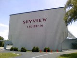 Skyview Front