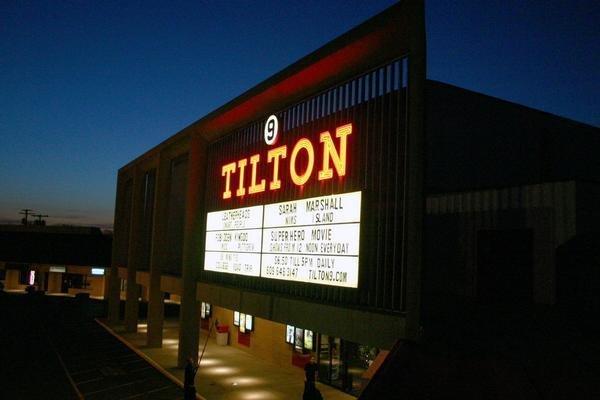 Tilton Square Theatre