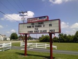 Skyview Marquee