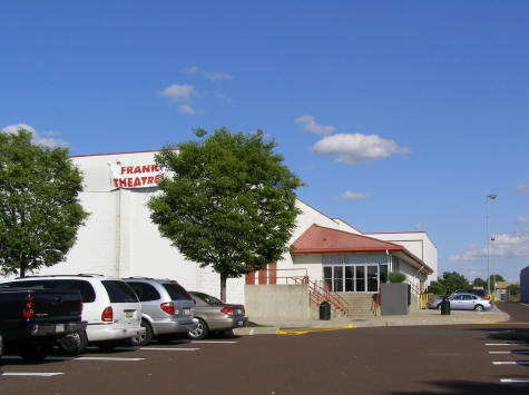 Frank Theatres Montgomeryville Stadium 10