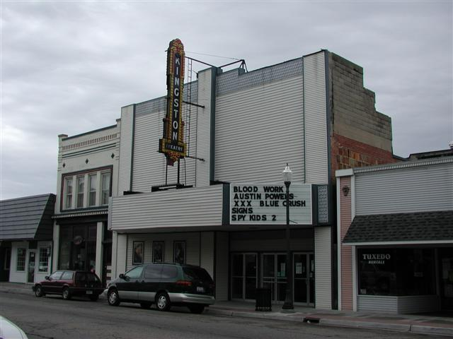 Kingston Theater