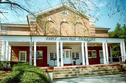 Fort Monroe Theatre