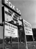 <p>I shot this 1974 photo at the Fox 50 in Lenexa, Ks while on assignment for UPI Newspictures. We ran a story on people attending church in their cars at drive-in theaters.</p>