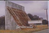 Gordonsville Drive-In