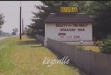 Keysville Drive-In