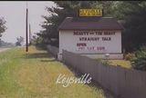 Keysville Drive-In