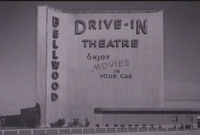 Bellwood Drive-In