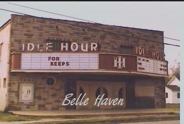 Idle Hour Theatre
