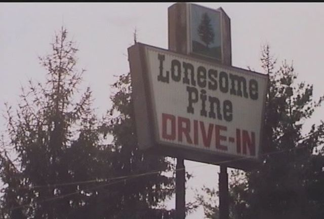 Lonesome Pine Drive-In