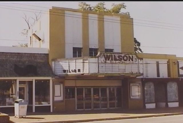 Wilson Theatre