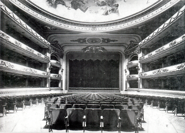 Cine Teatro Grand Splendid