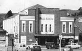Palladium Cinema, Pwllheli circa 1962?