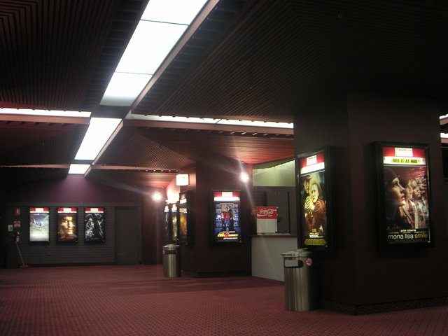 Hoyts Cinema Centre