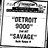 Detroit 9000/Savage