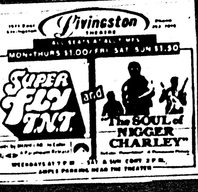 Superfly T.N.T./The Soul of Nigger Charley