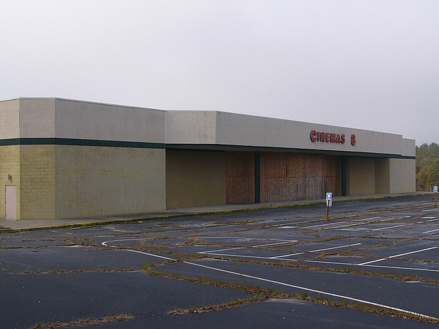 Southlake Cinema 8