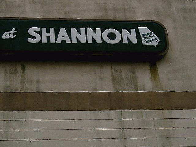 Shannon 8
