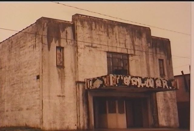 Balmar Theatre