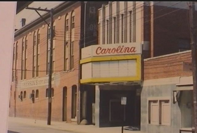 Carolina Theatre & Grille