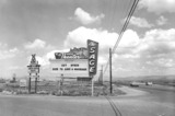 <p>The Kingman drive-in circa 1968.</p>