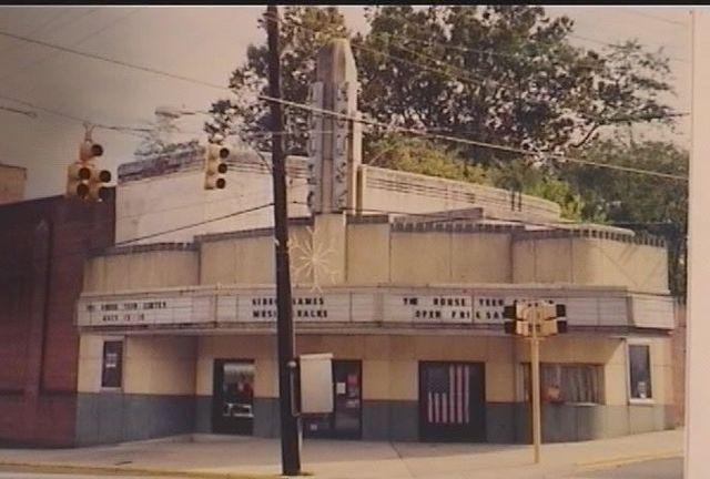 House Theatre