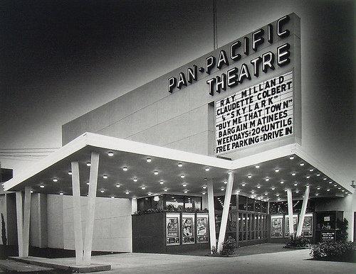Pan Pacific