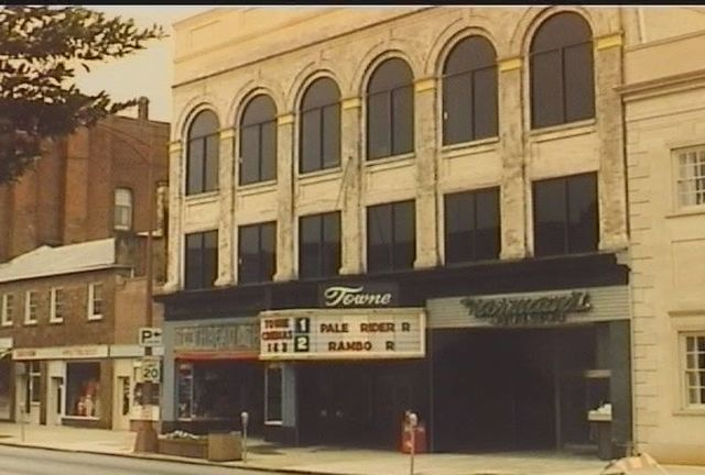 Meroney Theatre