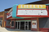 Liberty Theater, Watonga, OK