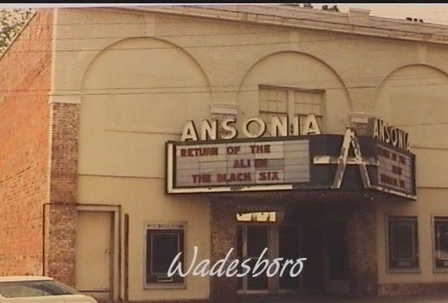 Anson/Wadesboro Community Theatre