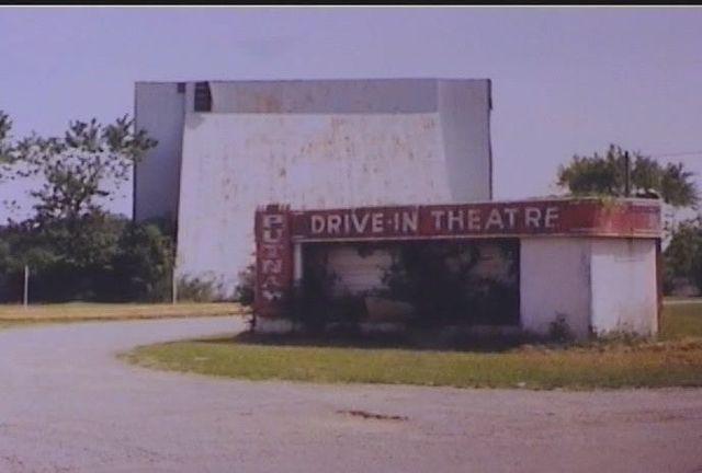 Putnam Drive-In
