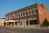 Simon Theater in May of 2010