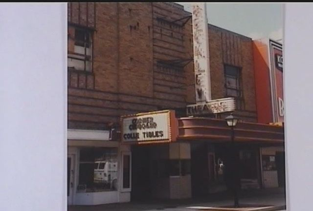 Beckley Theatre
