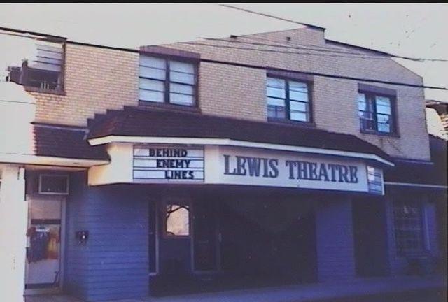 Lewis Theatre