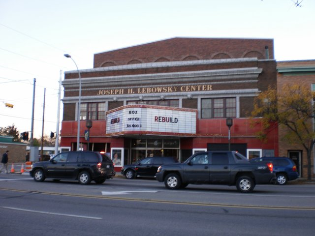 Lebowsky Center