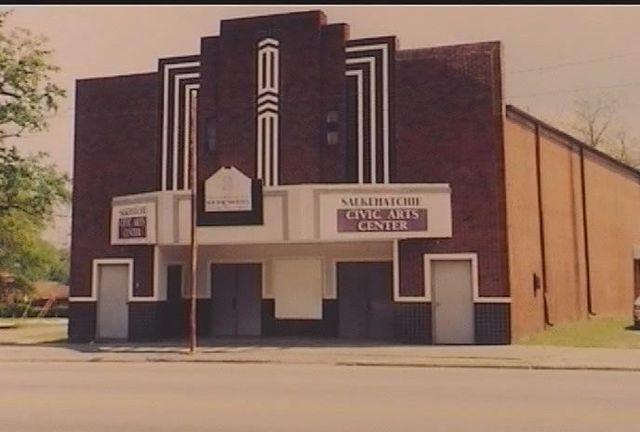 Carolina Theatre