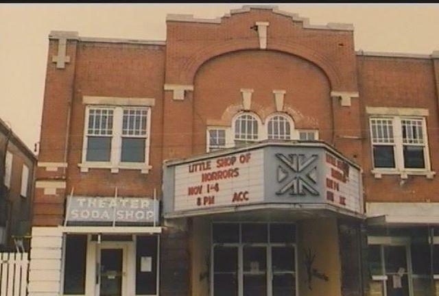 Edna Boykin Cultural Center