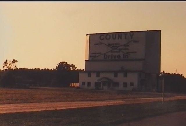 County Drive-In