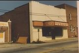 Stoneville Theatre