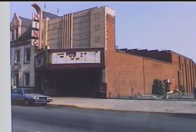 King Theatre