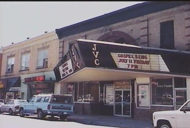 Lavon Theatre