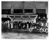 Clemmer Theatre, Seattle, Washington