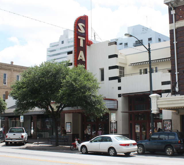 State Theatre, Austin, TX