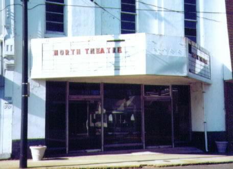 North Theatre